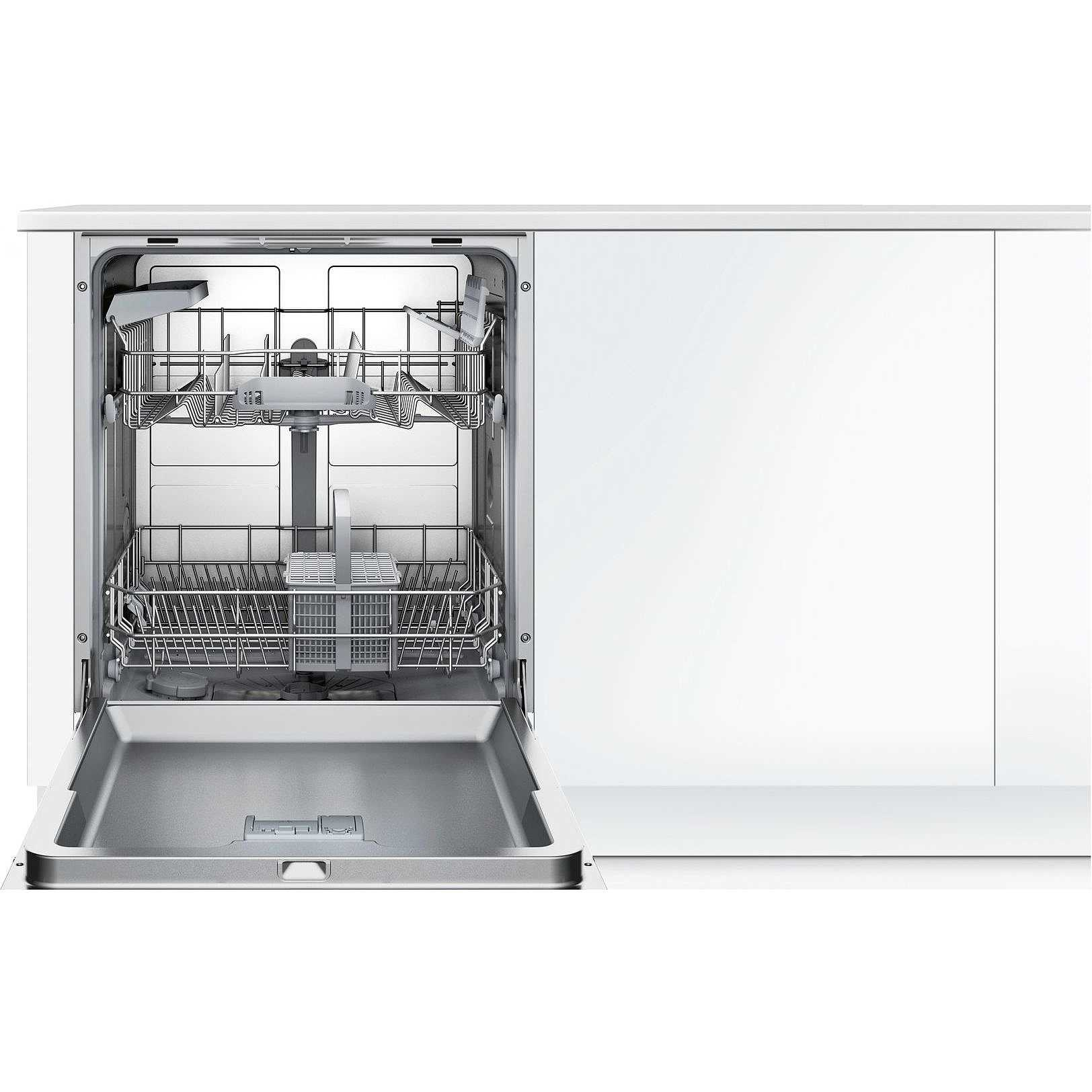 Bosch SMV50E60EU lavastoviglie a scomparsa totale 12 coperti 5 ...