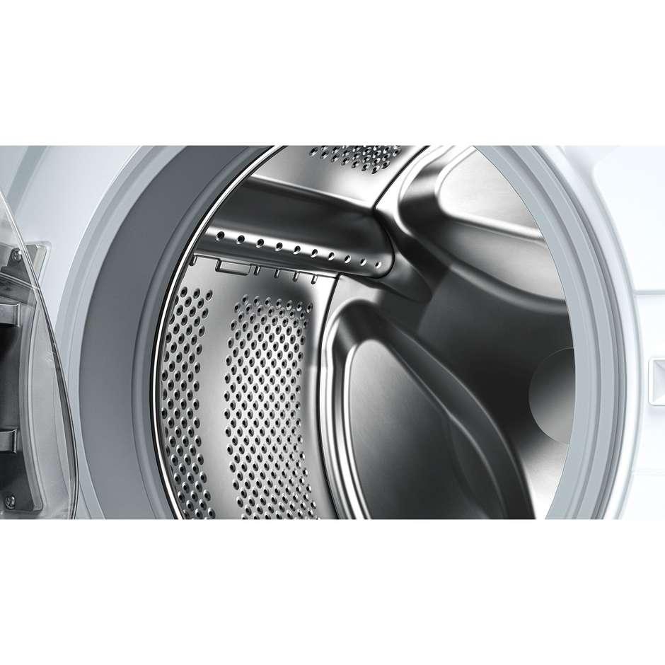Bosch WAN20067IT lavatrice carica frontale 7 kg 1000 giri classe A+++ colore bianco