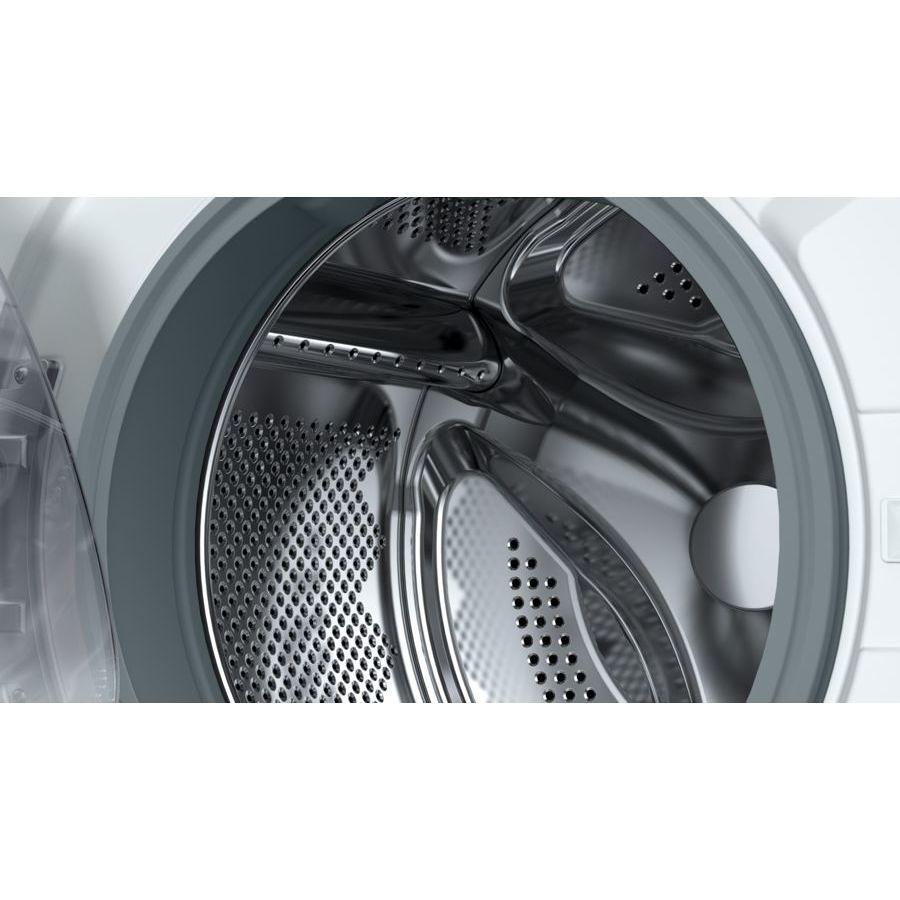Bosch WAN24067IT Serie 4 Lavatrice carica frontale 7 Kg 1200 giri/min classe A+++ Colore bainco