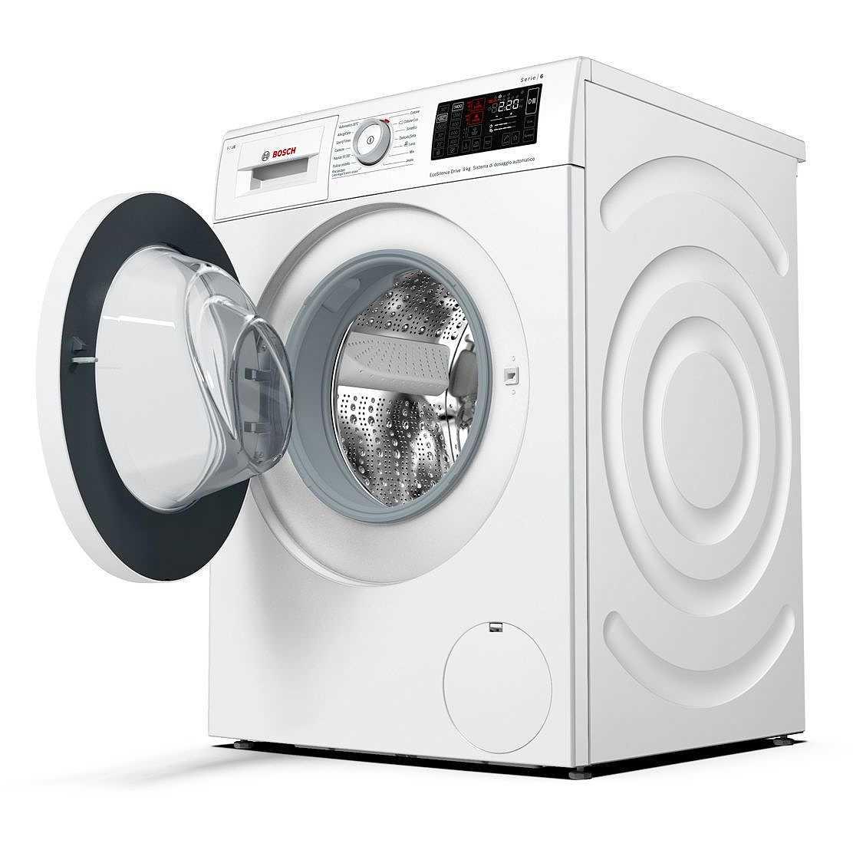 Mobile Proteggi Lavatrice Da Esterno bosch wat28639it lavatrice carica frontale 9 kg 1400 giri