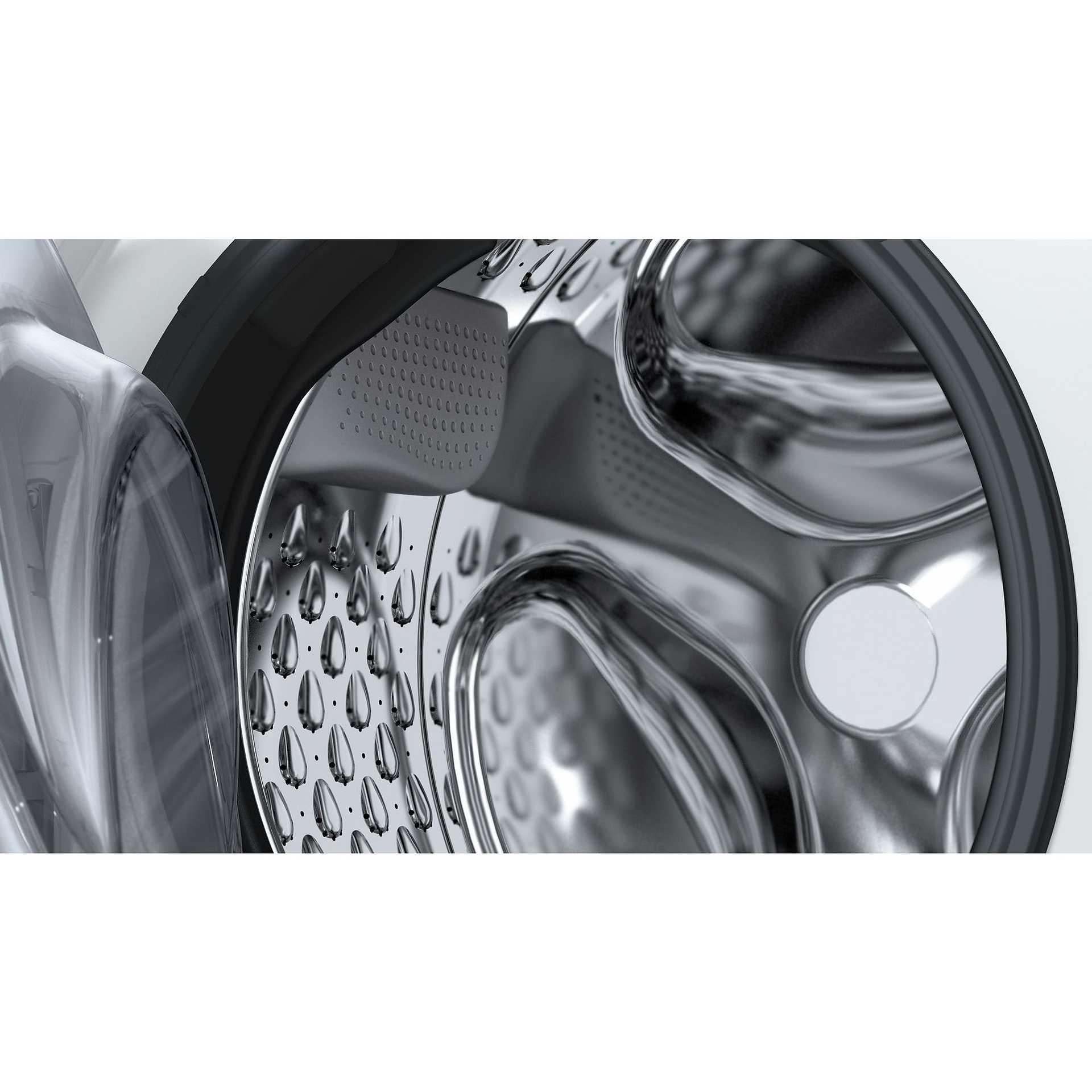 Bosch WLT24427IT lavatrice 45 cm carica frontale 6,5 Kg 1200