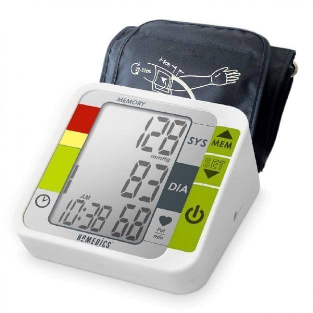 bpa-2000eu homedics misuratore pressione