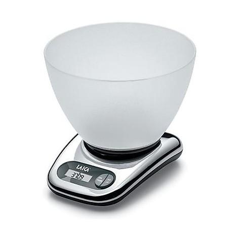 bx-9240 bilancia laica da cucina bianca