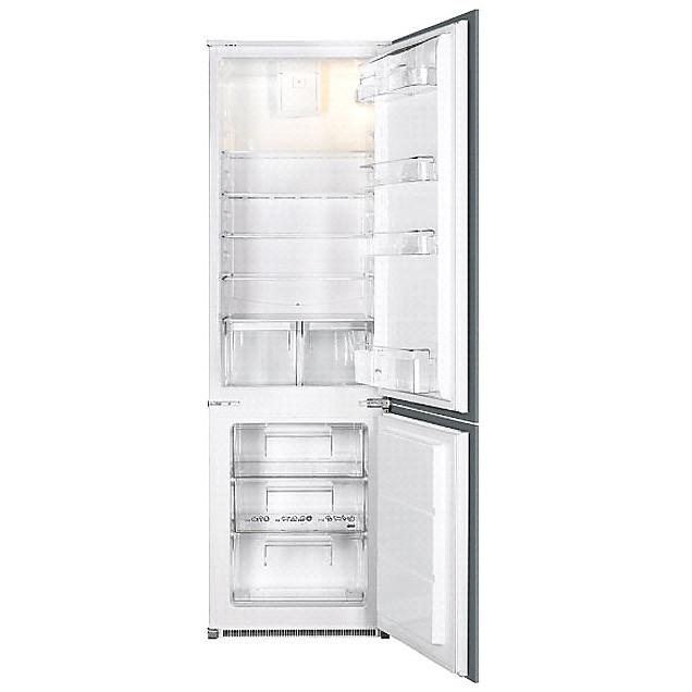 C3170FP Smeg frigorifero ad incasso 280L classe A+ - Frigo e ...