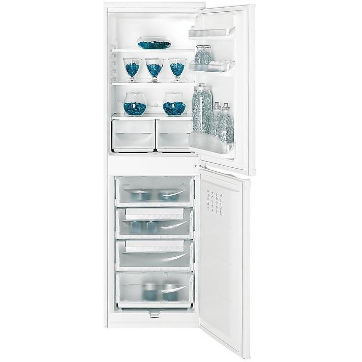 caa-55 indesit frigorifero classe a+ 234 litri