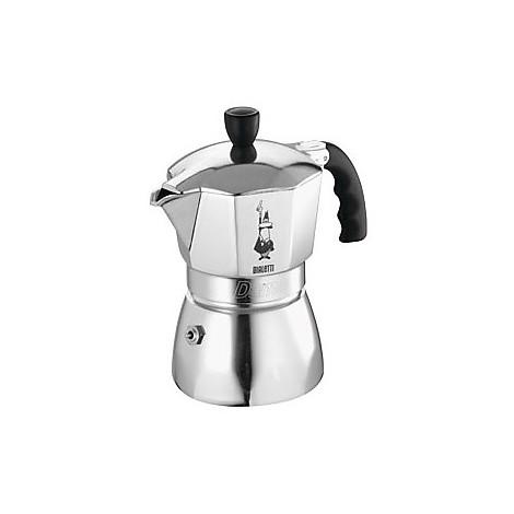 caffettiera dama nuova 3 tazza