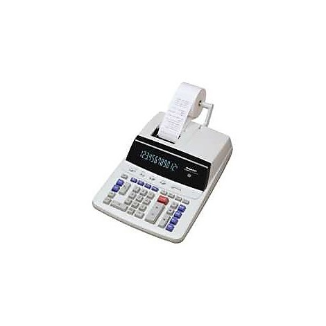 Calcolatrice cs 2635 rh