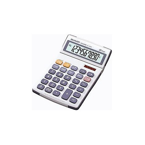 Calcolatrice el 334 eb