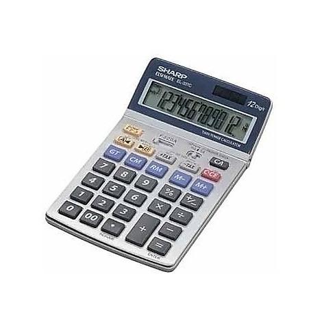 Calcolatrice el 337 cb