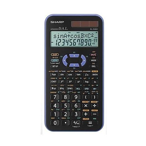 Calcolatrice el 506xb-vl - viola