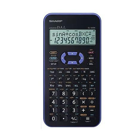 Calcolatrice el 509xb-vl - viola