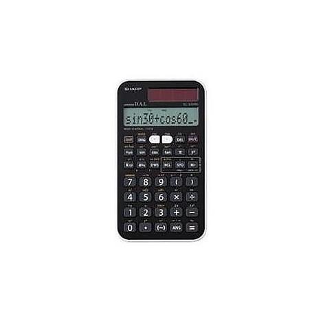 Calcolatrice el 510rnb