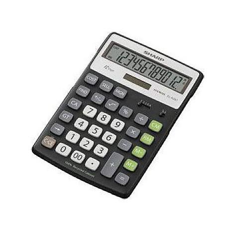 Calcolatrice elr 297bbk