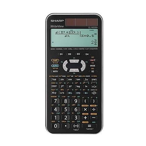 Calcolatrice elw 506xb-sl - silver