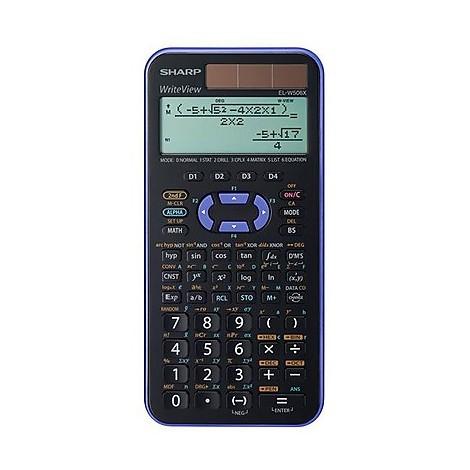 Calcolatrice elw 506xb-vl - viola