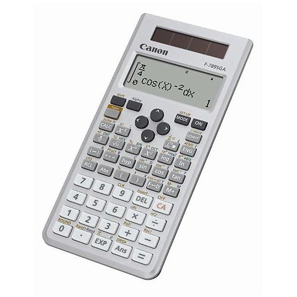 Calcolatrice f-789sga
