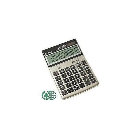 Calcolatrice hs-1200 tcg ecologica