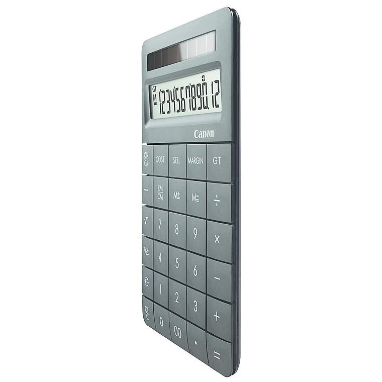 Calcolatrice x mark ii black