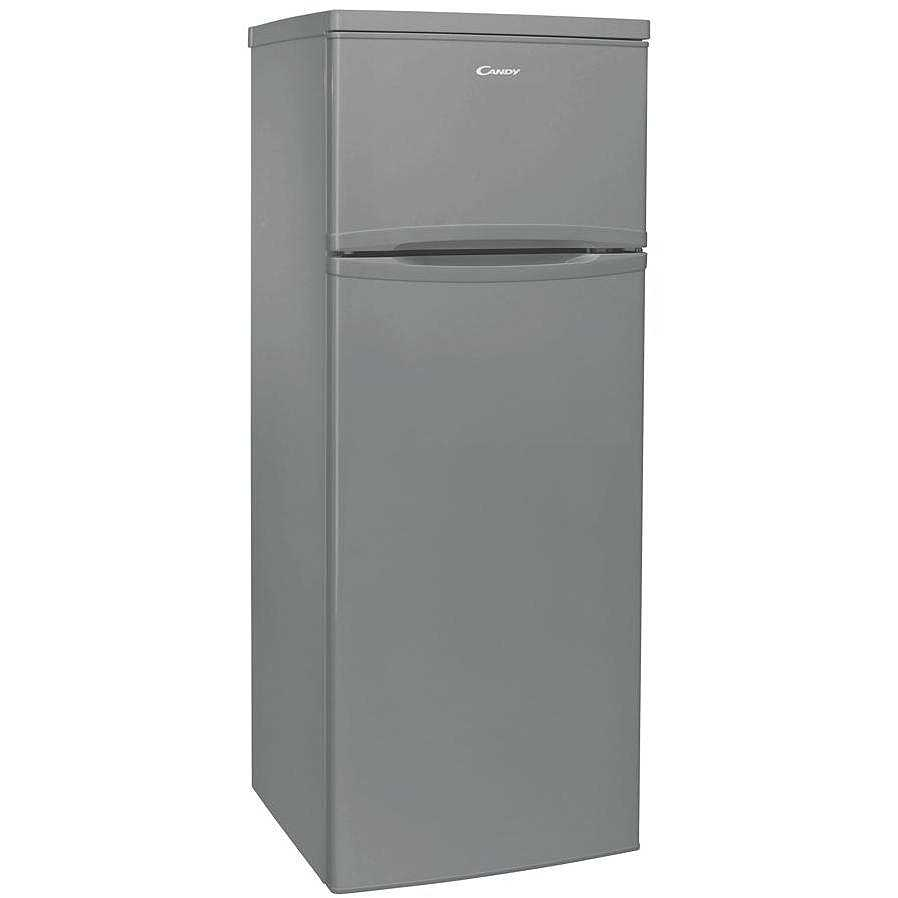 Candy ccds 5142x frigorifero doppia porta 204 litri classe - Frigorifero doppia porta ...