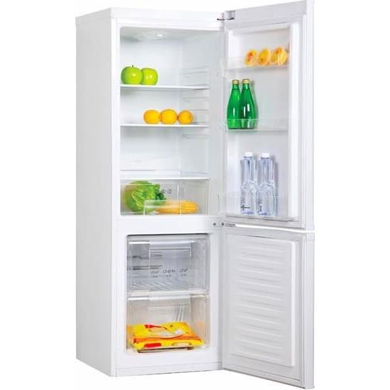 Candy CMFM 5142W Frigorifero combinato 161 litri Classe A+ colore Bianco