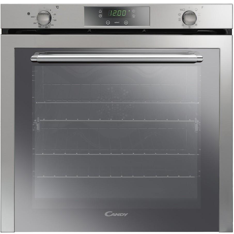 Candy fcxe625x forno elettrico multifunzione da incasso 78 - Candy forno da incasso ...