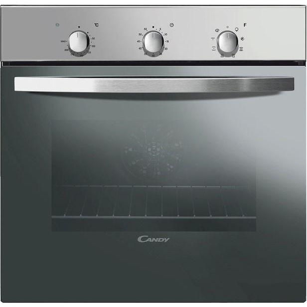 Candy FLE 0502/6 X forno elettrico multifunzione da incasso classe ...