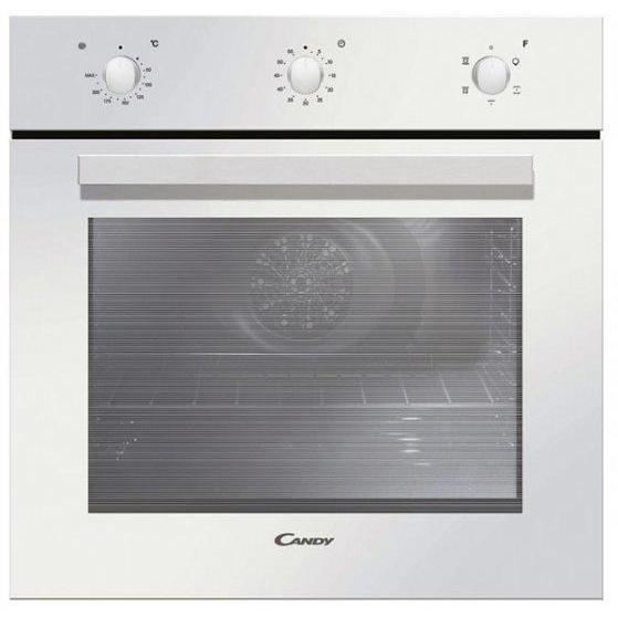 Candy fpe502 6w forno elettrico multifunzione da incasso - Candy forno da incasso ...