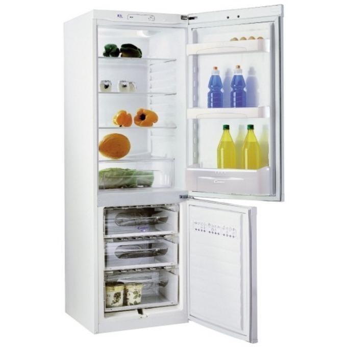 candy frigo combi ccpn 6184iw