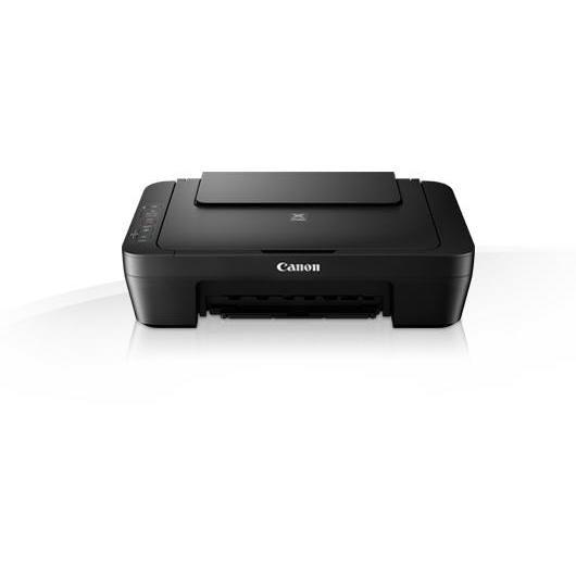 Canon MG2550S Stampante Multifunzione InkJet Formato A4 Risoluzione 4800 x 600 Dpi Connettività USB Colore Nero