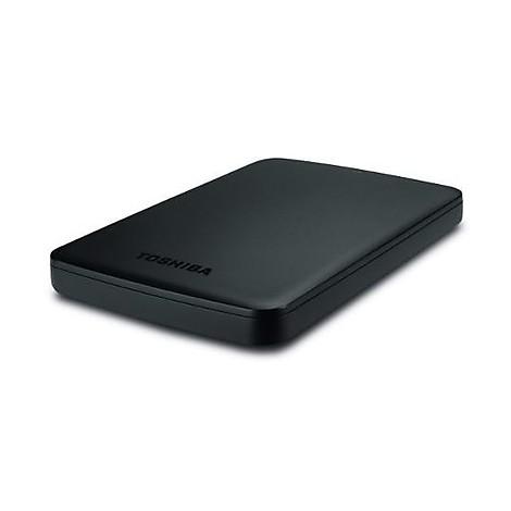 "canvio basic toshiba 2tb hard disk portatile 2,5"""