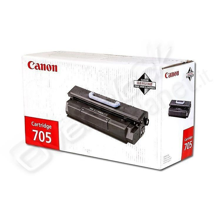 cartridge crg705 mf7170i  singolo