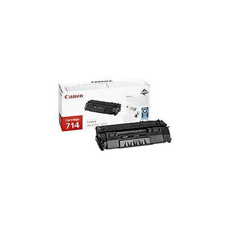cartuccia 714 nero fax l3000/ip