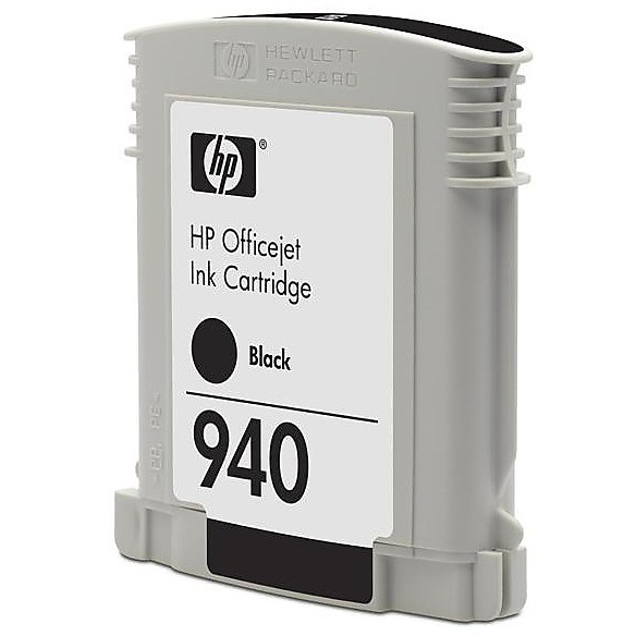 cartuccia 940 black officejet ink