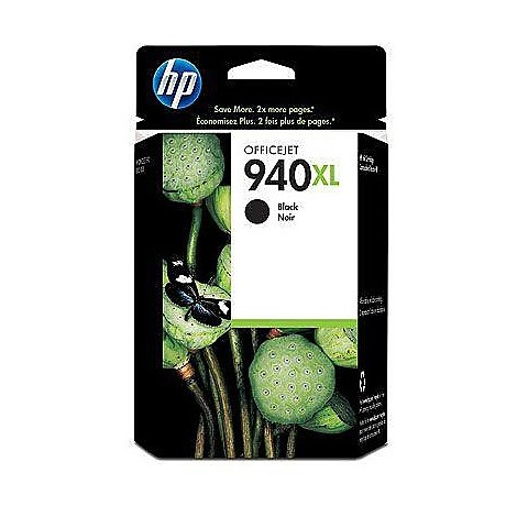 cartuccia 940xl black officejet ink
