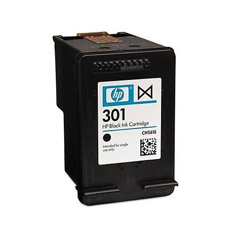 cartuccia d inchiostro hp 301  nero