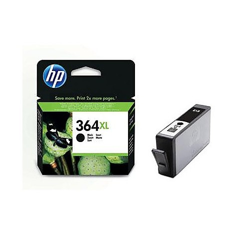 cartuccia d inchiostro hp 364xl