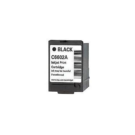 cartuccia generica inkjet  nero