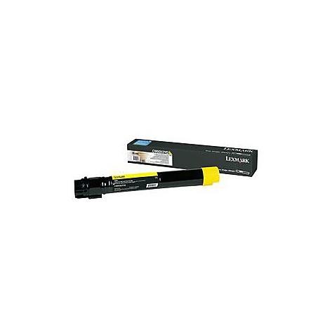 cartuccia giallo altissima  c950
