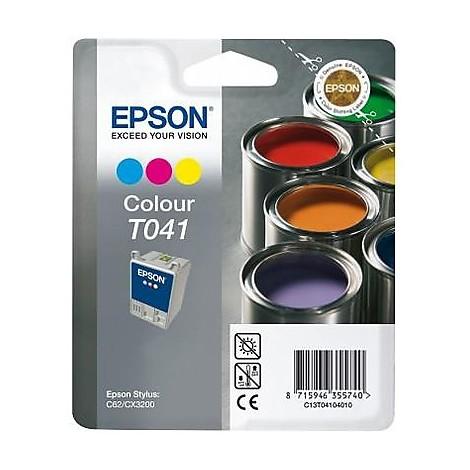 cartuccia inchiostro colore styc62