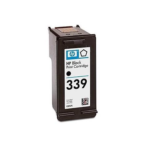 cartuccia inchiostro nero hp n.339