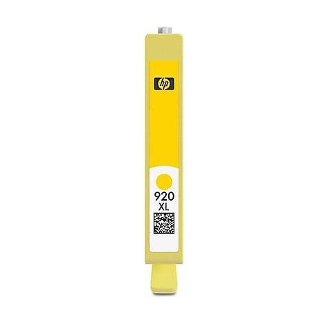 cartuccia ink ojet 920xl giallo