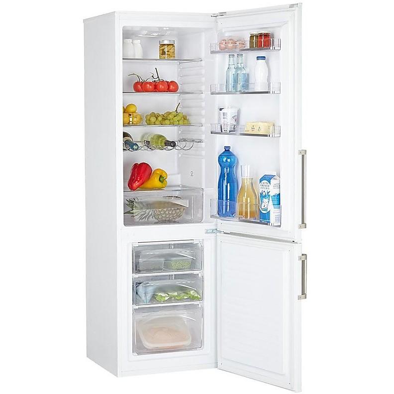 ccbs-5172wh candy frigorifero classe a+ 241 litri 55 cm bianco