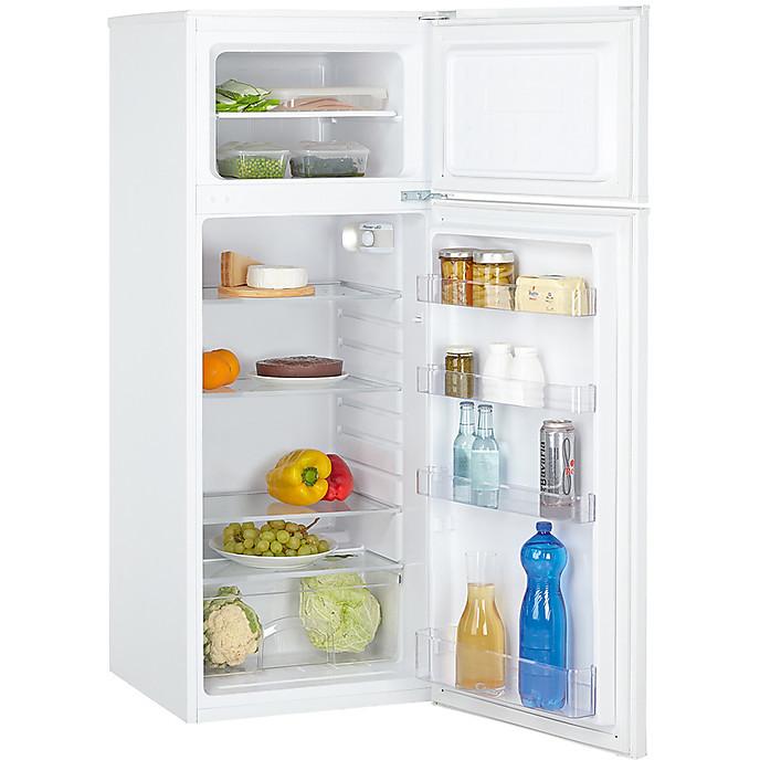 ccds-5142w candy frigorifero classe a+ 204 litri
