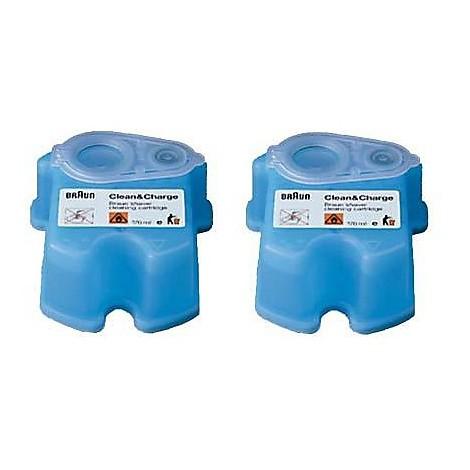 ccr-2 braun refills clean e charge
