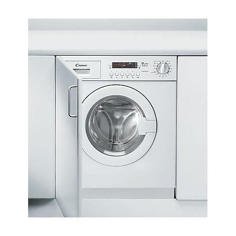 cdb-485dn candy lavasciuga classe a 8 kg lavaggio 5 kg asciugatura