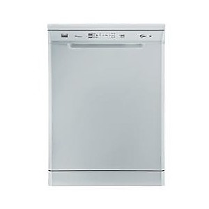 CANDY cdp-6350 candy lavastoviglie classe a+aa 15 coperti 8 programmi