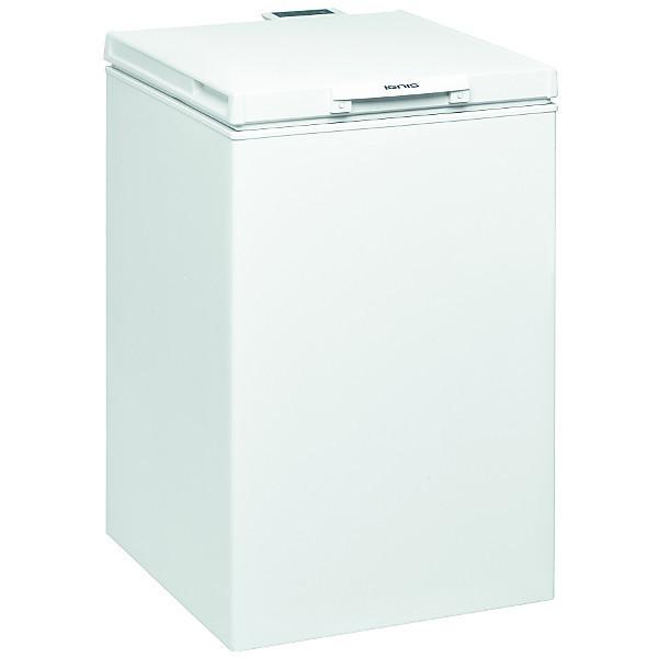 ce-1050 ignis congelatore orizzontale 102 litri classe a+ bianco