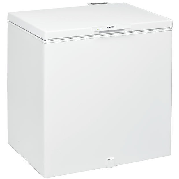 ce-210eg ignis congelatore orizzontale classe a+ 207 litri