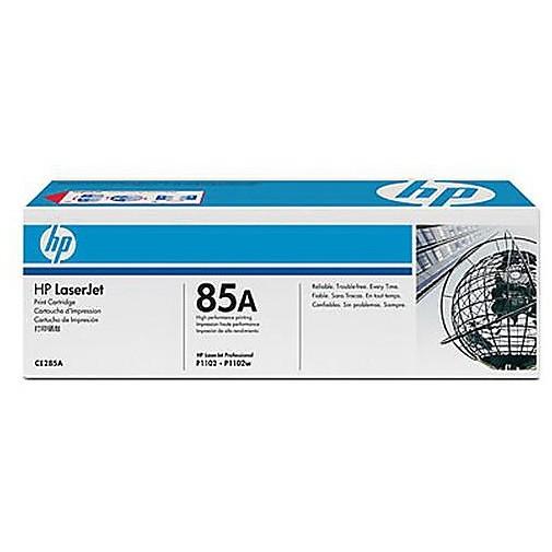 ce-285a cartuccia x stampante laser nero