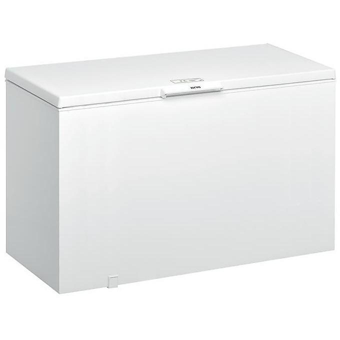 cei-390 ignis congelatore orizzontale 390 lt classe a+